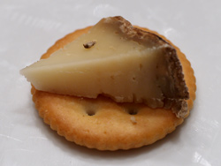 Cheese Tasting: September 13, 2009: Tomme de Savoie