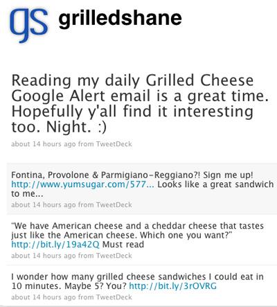 GrilledShane