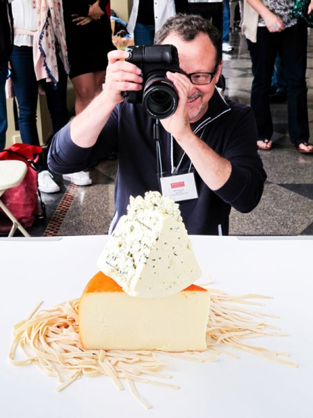 The Art of Wisconsin Cheese