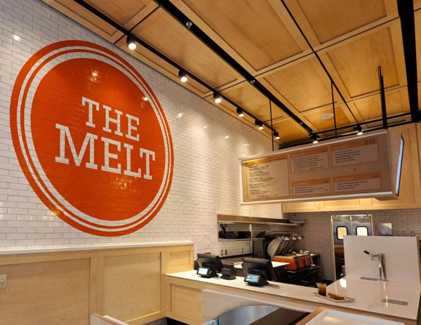 The Early Word on The Melt, FiDi's New Grilled Cheesery